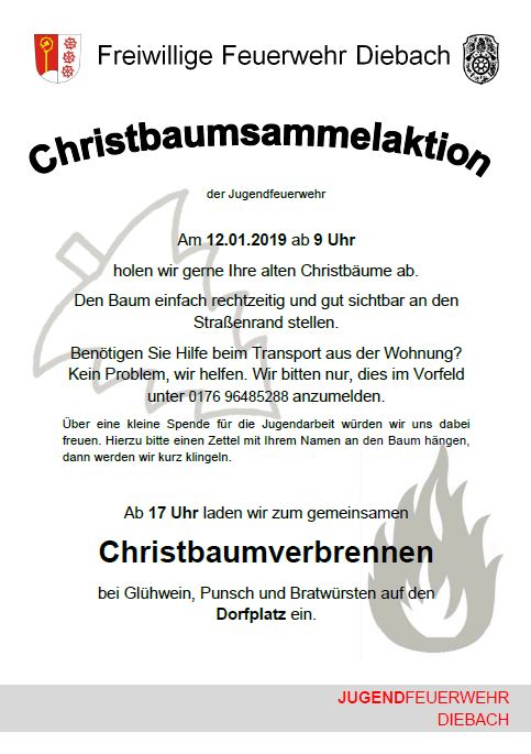 Christbaumsammelaktion_2019